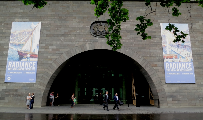 Entrance-of-National-Gallery-of-Victoria