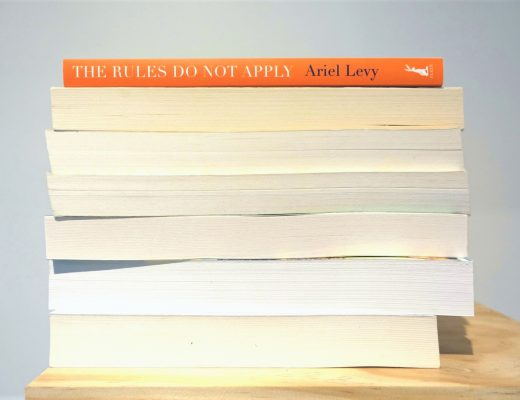 ariel levy the rules do not apply