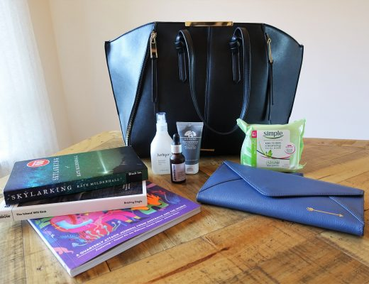 carry-on bag lillytales