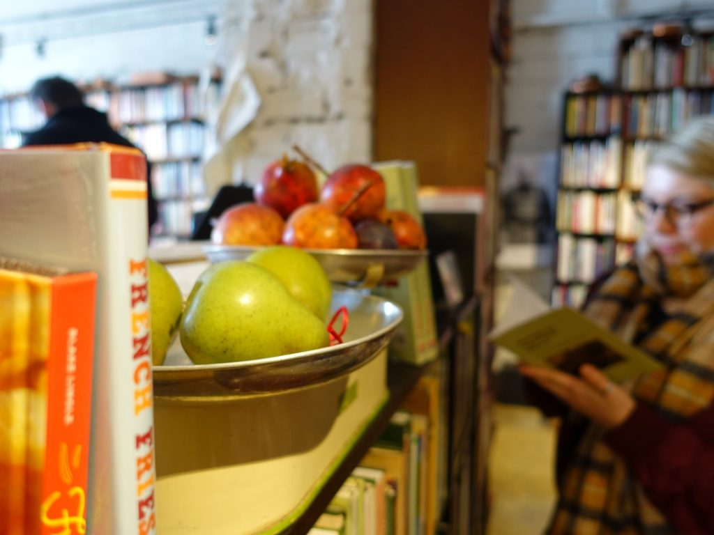 Books for Cooks Lillytales
