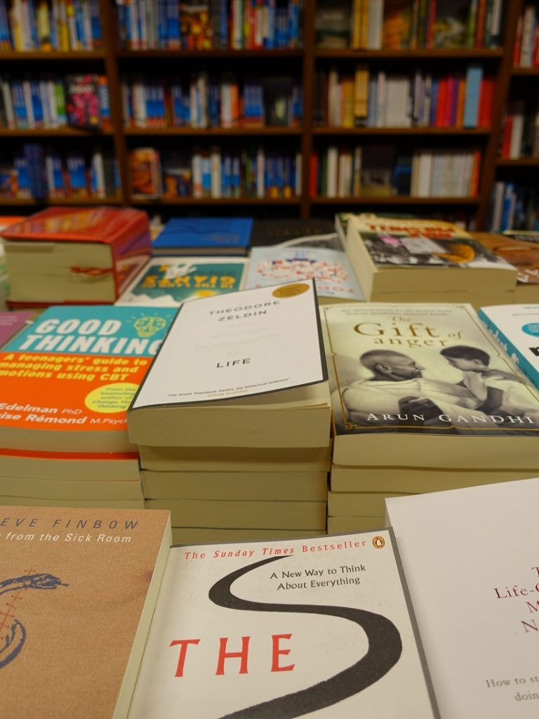 Hill of Content Bookshop Lillytales