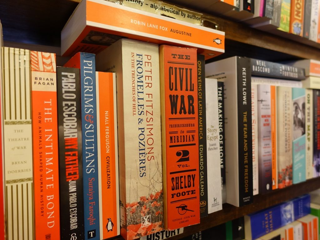 The Paperback Bookshop Lillytales