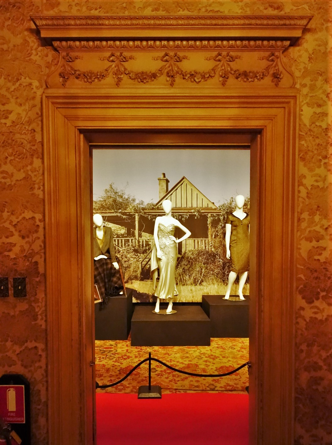 The Dressmaker Exhibition