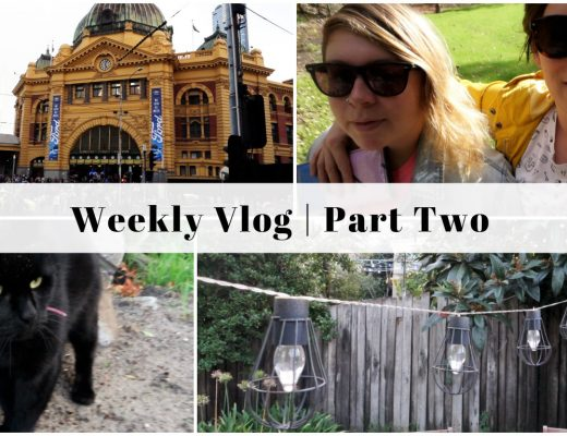 Weekly vlog Lillytales